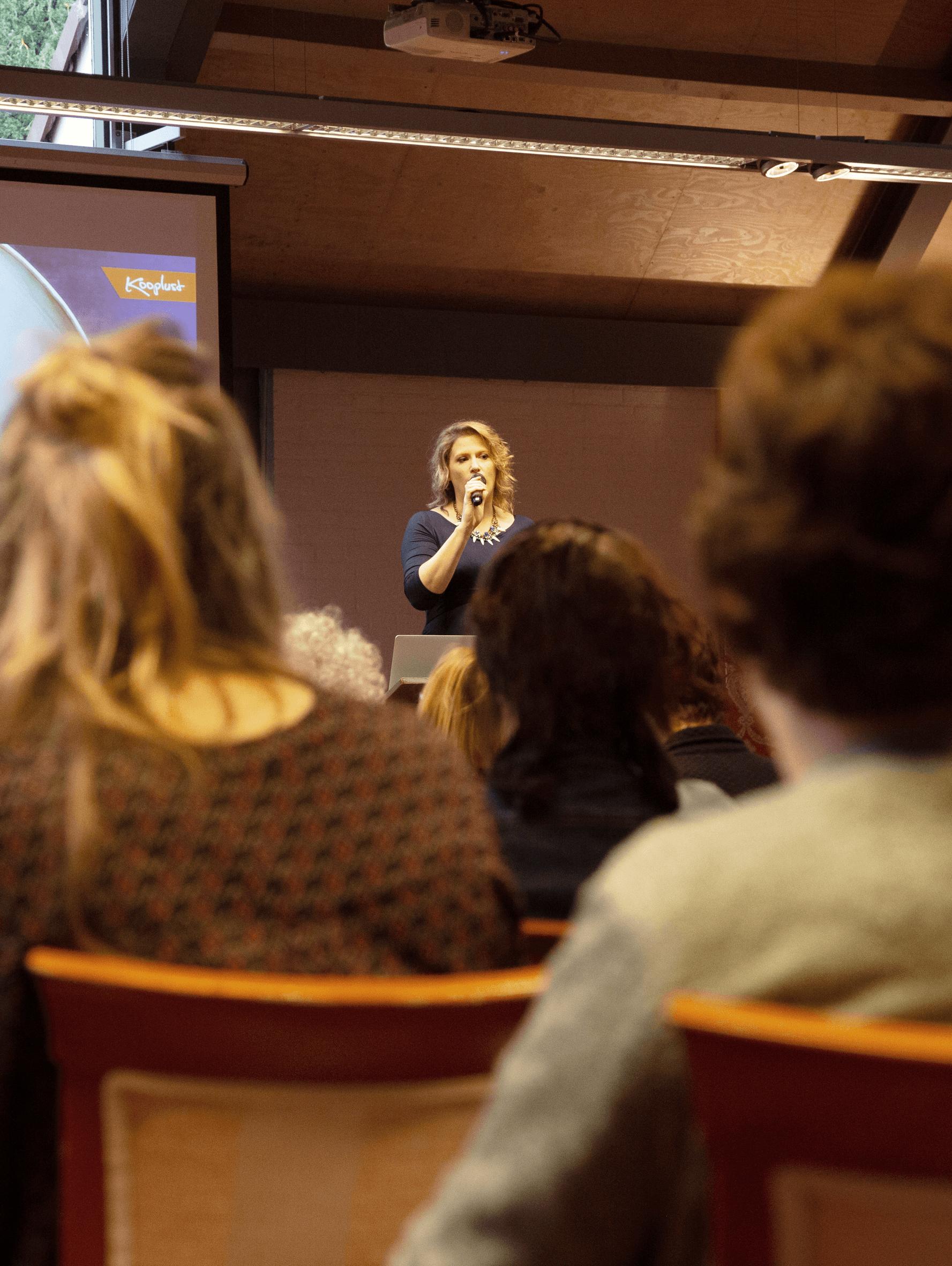 Marian Bekkers Kooplust Event